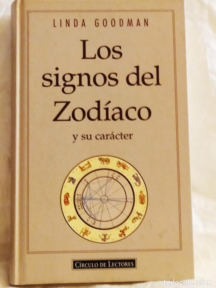 LOS SIGNOS DEL ZODIACO Y SU CARÁCTER (Libros Nuevos - Humanidades - Esoterismo (astrología, tarot, ufología, etc.))