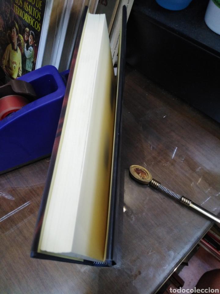 Libros: EL CÓDICE SECRETO DE LOS TEMPLARIOS-SÍMBOLOS,RITOS Y REGLAS,JCQUES DE MARTINGE-AUREA EDITORES,2006, - Foto 4 - 218498403