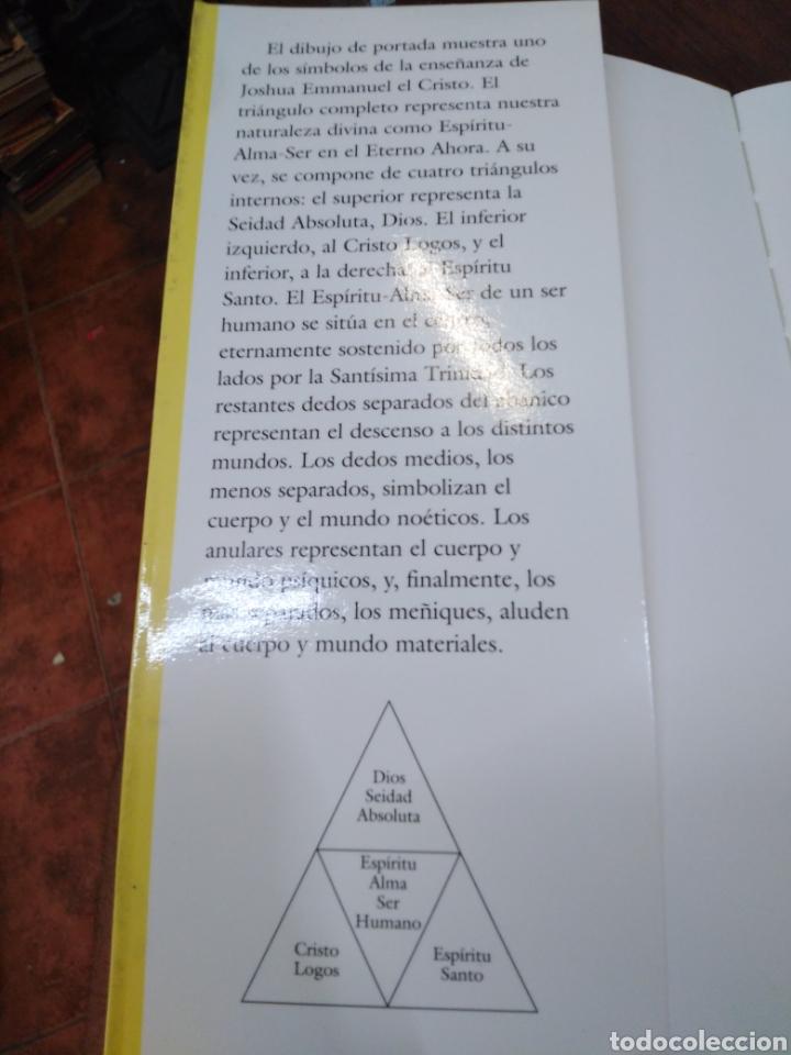 Libros: PRÁCTICAS DEL CRISTIANISMO ESOTÉRICO-EJERCICIOS Y MEDITACIONES,STYLIANOS ATTESHLIS,EDAF NUEVA ERA,19 - Foto 4 - 218498562