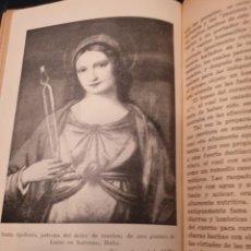 Libros: LA CURACIÓN POR LA MÁGIA. Lote 256023885