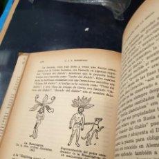 Libros: LA CURACIÓN POR LA MÁGIA THOMPSON. Lote 256030965