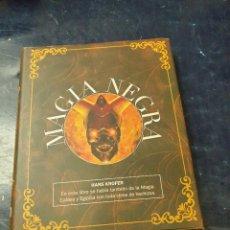Livres: MAGIA NEGRA HANS KROFER. Lote 261828115