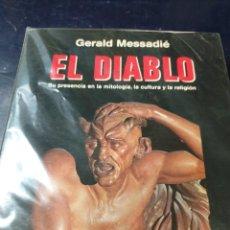 Libros: EL DIABLO GERLD MESSADIE. Lote 261840605