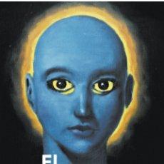 Libros: EL MENSAJE DE OTROS MUNDOS. EDUARDO PONS PRADES. DIEGO MARAÑÓN. RA.. Lote 262823435