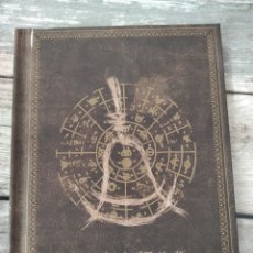 Libri: JOURNAL DIARIO ESOTERISMO. Lote 264132245