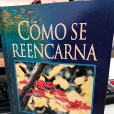 Libri: CÓMO SE REENCARNA - FRANCISCO C. XAVIER - KIER. Lote 271815188