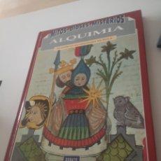 Libros: MITOS DIOSES Y MISTERIOS ALQUIMIA, STANISLAS KLOSSOWSKI. Lote 278177853