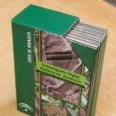 Libros: ORTOFOTOGRAFIA DIGITAL HISTÓRICA DE ANDALUCÍA. 1956-2007 MEDIO SIGLO DE CAMBIO EN ANDALUCÍA. (8 DVDS. Lote 112842763