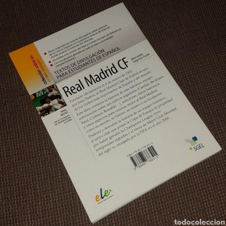 Libros: Real Madrid CF 1902-2012 - SGEL, 2013 - Foto 2 - 203901307