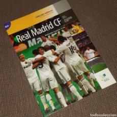 Libros: REAL MADRID CF 1902-2012 - SGEL, 2013. Lote 203901307