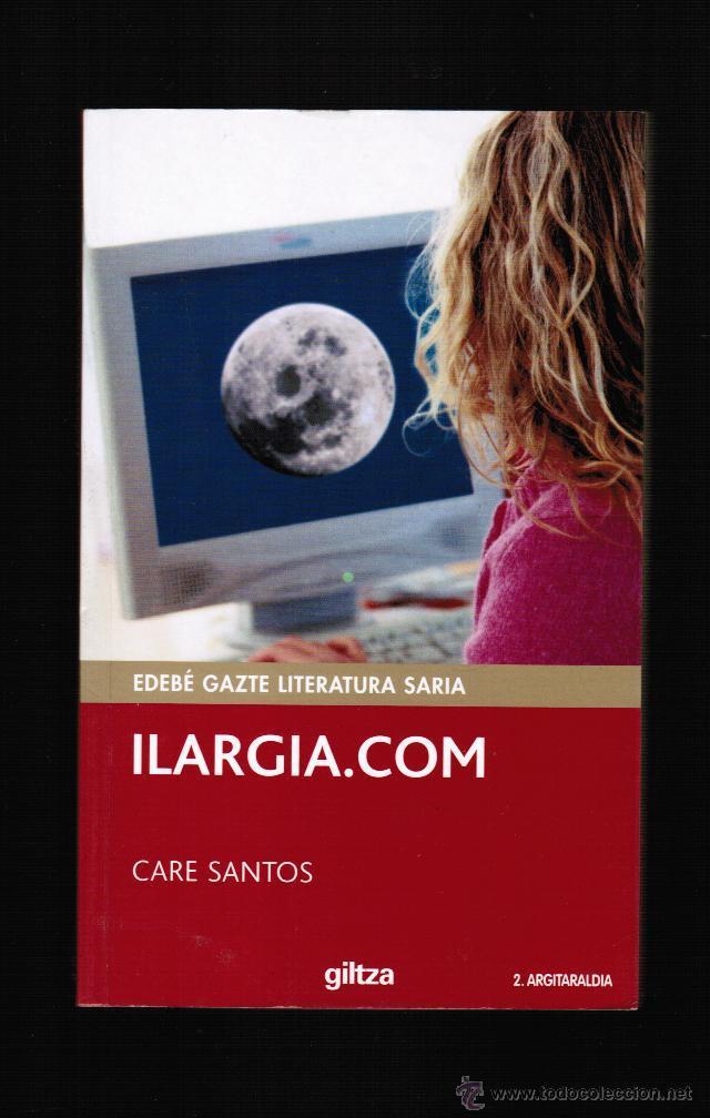 ILARGIA.COM - CARE SANTOS - EN EUSKERA (Libros Nuevos - Otras lenguas locales - Euskera)