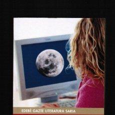 Libros: ILARGIA.COM - CARE SANTOS - EN EUSKERA. Lote 39822107