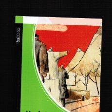 Libros: HERIOTZA ZURIZ JANTZITA - MIGEL ANJEL MINTEGI LARRAZA - EN EUSKERA. Lote 234149605