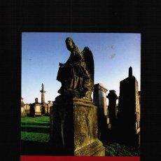Libros: INGELESEN HILERRIA - JOSÉ MARÍA MENDIOLA - EN EUSKERA. Lote 39825872