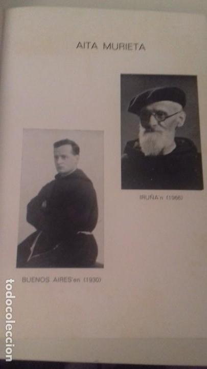 Libros: Umeen - Deia I. Torres P. Felipe de Murieta 1971 Pais Vasco Euskadi - Foto 4 - 83534936