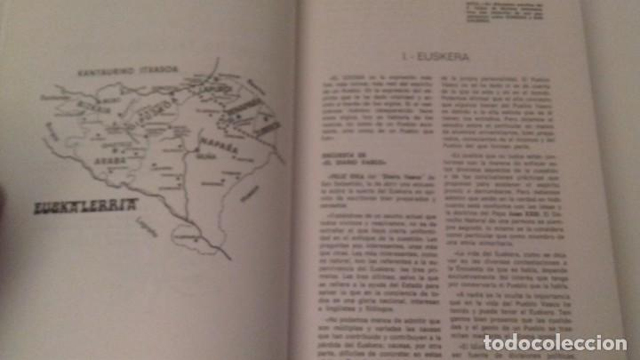 Libros: Umeen - Deia I. Torres P. Felipe de Murieta 1971 Pais Vasco Euskadi - Foto 6 - 83534936