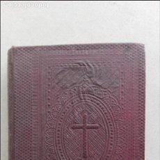 Libros: BIOTZ MAITEAREN - 1882. Lote 89791352