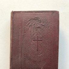 Libros: JESUSEN MAITEAREN DEBOZIOA -AITA SEBASTIÁN MENDIBURU - C. Lote 120004395