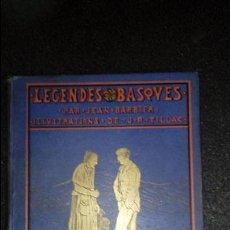 Libros: EUSKERA LITERATURA VASCA.. Lote 123312267