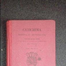 Libros: EUSKERA. LIBROS EN LENGUA VASCA.. Lote 123359939