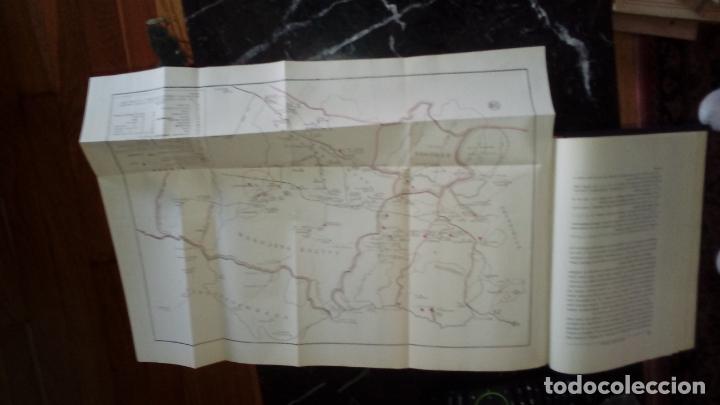 Libros: Julio Caro Baroja. Euskera.Euskera y latín. Mapas acerca del uso del euskera en la geografía vasca. - Foto 4 - 130594754
