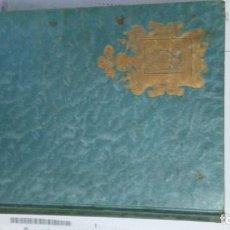 Libros: BIOGRAFÍA DE SABINO ARANA - GOIRI -TAR SABIN PRE GUERRA CIVIL. CEFERINO DE JEMEIN Y LAM. EUSKADI. Lote 146057634