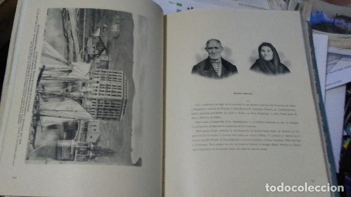 Libros: BIOGRAFÍA DE SABINO ARANA - GOIRI -TAR SABIN PRE GUERRA CIVIL. CEFERINO DE JEMEIN Y LAM. EUSKADI - Foto 5 - 146057634