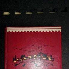 Libros: ESPEL Y URANGA. EL PAIS VASCO. AGUAFUERTES. GRABADOS, MUCHA ILUSTRACIÓN. TRADICIONES VASCAS.. Lote 152915050