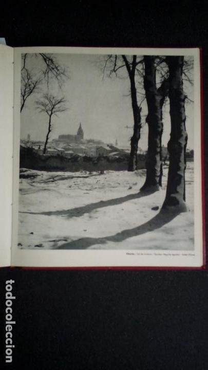 Libros: Espel y Uranga. El Pais vasco. Aguafuertes. grabados, mucha ilustración. Tradiciones Vascas. - Foto 2 - 152915050