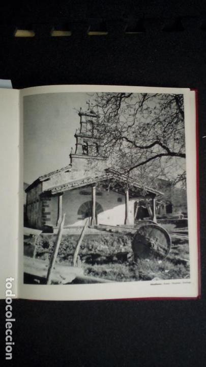 Libros: Espel y Uranga. El Pais vasco. Aguafuertes. grabados, mucha ilustración. Tradiciones Vascas. - Foto 3 - 152915050