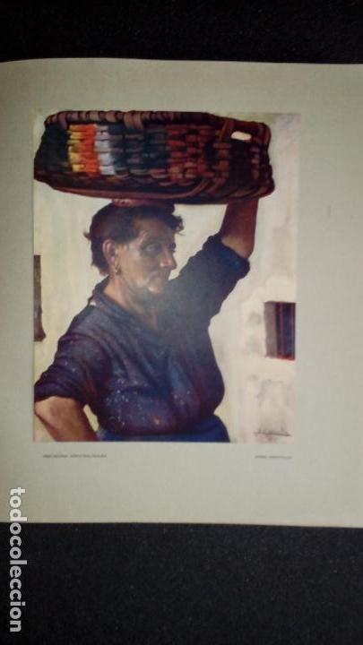 Libros: Espel y Uranga. El Pais vasco. Aguafuertes. grabados, mucha ilustración. Tradiciones Vascas. - Foto 4 - 152915050