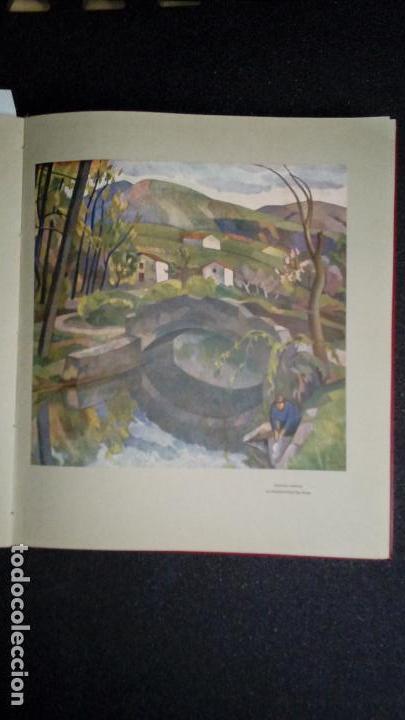 Libros: Espel y Uranga. El Pais vasco. Aguafuertes. grabados, mucha ilustración. Tradiciones Vascas. - Foto 9 - 152915050