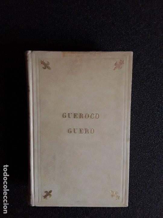 Libros: Axular. Gueroco guero. El mejor escritor vasco. - Foto 3 - 179257895