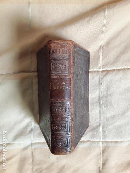 Libros: Mendiburu. Clásico euskaldun. Euskera. Devocionario. Dialecto alto-navarro septentrional. - Foto 3 - 185779525