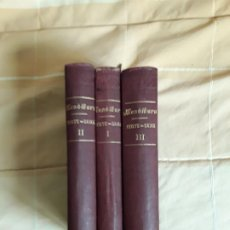 Libros: MENDIBURU. EUSKERA. SU OBRA PRINCIPAL. DIALECTO ALTO-NAVARRO SEPTENTRIONAL.. Lote 185781213