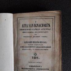 Libros: CARDABERAZ. CLÁSICO EUSKALDUN. EUSKERA. DIALECTO GUIPUZCOANO.. Lote 185781585