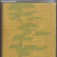 Libros: LIBRO - EL LIBRO DEL TAO - LAO ZI - ED. J. I. PRECIADO IDOETA - FILOSOFÍA ORIENTAL - . Lote 90376388