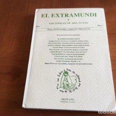 Libros: EL EXTRAMUNDI DE CELA. 43 PRIMEROS NÚMEROS. Lote 116460971