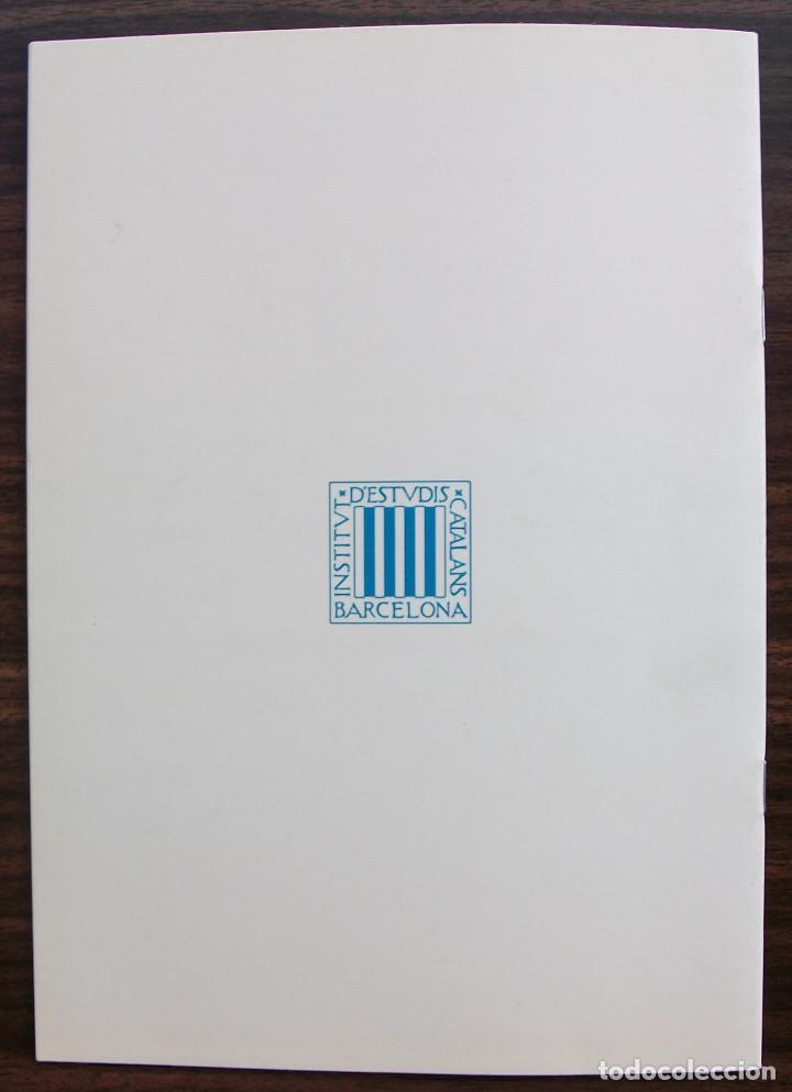 Libros: APLICACIO AL CATALA DELS PRINCIPIS DE TRANSCRIPCIO DE L´ASSOCIACIO FONETICA INTERNACIONAL. 1999 - Foto 3 - 131348230