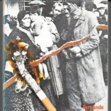 Libros: ESTUDIOS SOBRE NOVELA ESPAÑOLA DE POSTGUERRA. Lote 176812690