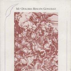 Libros: EL ARTE DE DESCONTAGIAR LAS ROPAS DE SEDA, TELAS DE ORO.; CON UN DISCURSO AL FIN SI LOS MELANCÓLICOS. Lote 237721395