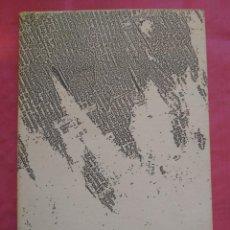 Libros: MASAJE DEL MENSAJE. LINGÜÍSTICA SEMIÓTICA.. Lote 240707900