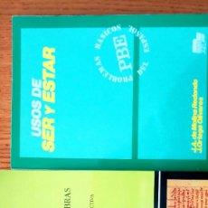 Libros: LOTE ROCÍO SUSIN. Lote 292203608