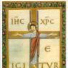 Libros: CRISTIANISMO-ISLAM VISIONES DE ECUMENISMO ESOTÉRICO SCHUON, FRITHJOF, GASTOS DE ENVIO GRATIS. Lote 44079586
