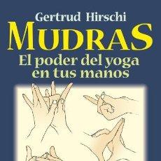 Livros: MUDRAS EDICIONES MUNDO URANO. Lote 70755923
