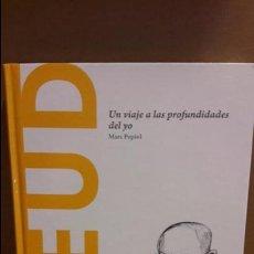 Libros: FREUD. UN VIAJE A LAS PROFUNDIDADES DEL YO. DESCUBRIR LA FILOSOFÍA / 13 / NUEVO.. Lote 101554323