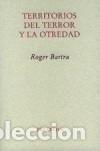 TERRITORIOS DEL TERROR Y LA OTREDAD PRE-TEXTOS (Libros Nuevos - Humanidades - Filosofía)