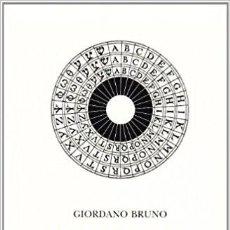 Libros: OPERE MAGICHE. GIORDANO BRUNO. Lote 128322515