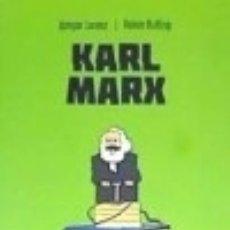Libros: KARL MARX. Lote 140366956