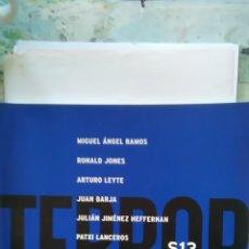 Libros: TERROR. REVISTA SILENO. VOLUMEN 13. Lote 153959286